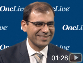Dr. Garfall Discusses CAR T-Cell Therapy in Multiple Myeloma