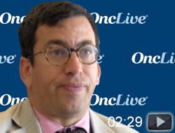 Dr. Garon on Concerns for Immunotherapy Combinations in Lung Cancer