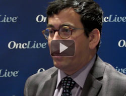 Dr. Garon on Incorporating Immunotherapies into Lung Cancer Treatment