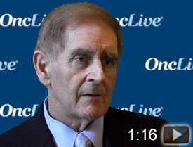 Dr. Lyman on Biosimilars Reducing Healthcare Costs in the United States