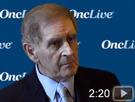 Dr. Lyman on Challenges with Biosimilar Policies