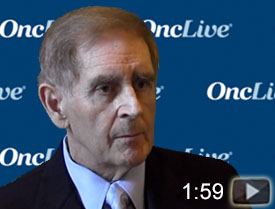 Dr. Lyman on G-CSF Biosimilars and Potential Impact on the Market