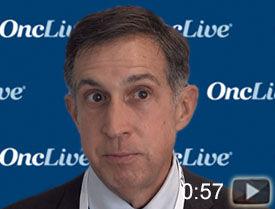 Dr. Schiller on the Heterogeneity of AML