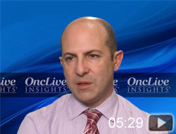 The Evolving Treatment Landscape in Gastric/GEJ Cancers