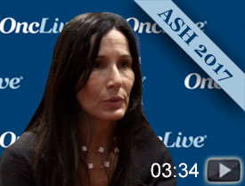 Dr. Gasparetto on Results for Selinexor and Daratumumab in Relapsed/Refractory Multiple Myeloma