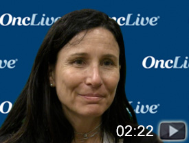 Dr. Gasparetto on Safety Concerns With Venetoclax in Multiple Myeloma