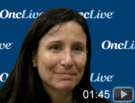 Dr. Gasparetto on Therapies for Patients With Penta-Refractory Myeloma