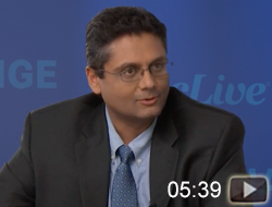 Up-front Treatment of Metastatic Gastroesophageal Cancer