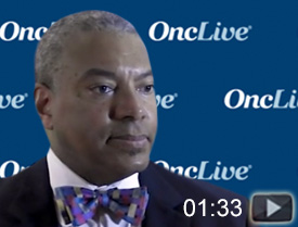 Dr. Gayle on Current Treatment Options in Breast Implant-Associated ALCL