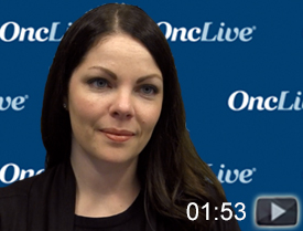 Dr. Geiger on Challenges of Patients With CSCC Enrolled in KEYNOTE-630 Trial
