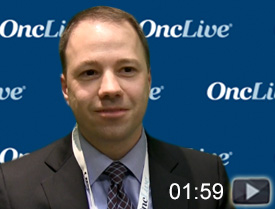 Dr. Gentzler on the Role of Chemotherapy in Metastatic NSCLC