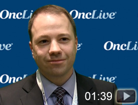 Dr. Gentzler on Combination Therapies in NSCLC