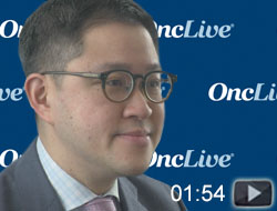 Dr. Ku on Combinations and Sequencing of Treatments for Gastric Cancer