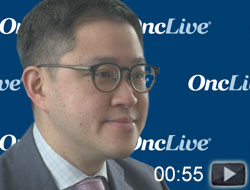 Dr. Ku on Immunotherapy in Gastric and Esophageal Cancer