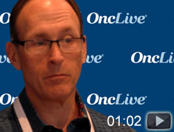 Dr. Sklar on the Role of Nivolumab in Bladder Cancer