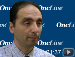 Dr. Ioannou on Treatment Options in Hepatocellular Carcinoma