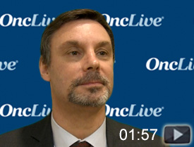 Dr. George on Promise of PARP Inhibitors in Prostate Cancer