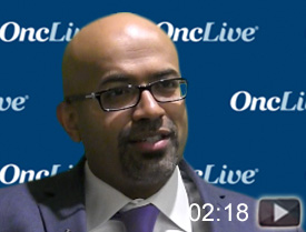 Dr. George on the Phase III TAGS Trial in Gastric/GEJ Cancer
