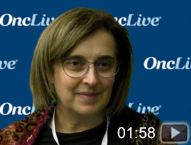 Dr. George on Improving Methods of Diagnosis for Uterine Leiomyosarcoma