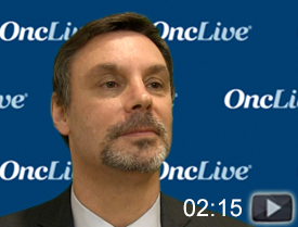 Dr. George on the Use of Radium-223 in Prostate Cancer