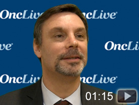 Dr. George on Concerns With Immune-Related Adverse Events in RCC