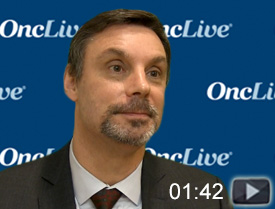 Dr. George on Sequencing in Renal Cell Carcinoma