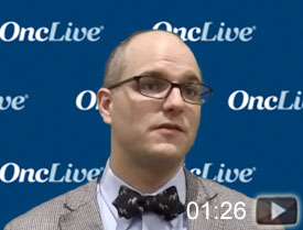 Dr. Gerds on Future Treatment of Patients With Myeloproliferative Neoplasms
