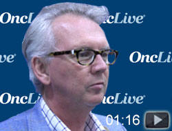 Dr. Gerritsen on a Study of Alisertib in Neuroendocrine Prostate Cancer