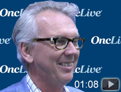 Dr. Gerritsen on Shortcomings of Immunotherapy in Prostate Cancer