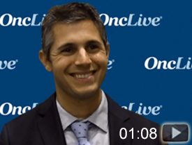 Dr. Gerson on Updates in Relapsed/Refractory MCL