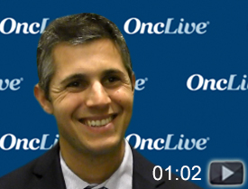 Dr. Gerson on Strategies Aimed at Alleviating Toxicity in Older Patients With MCL