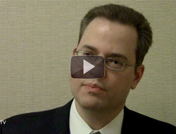 Dr. Gettinger on PD-1 Inhibitor BMS-936558 in NSCLC