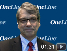 Dr. Geyer on the Rationale for the KATHERINE Trial in HER2-Positive Breast Cancer