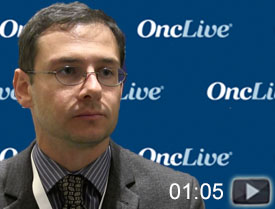 Dr. Geynisman on Patient Preferences for Treatment of RCC