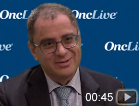 Dr. Abou-Alfa on Ramucirumab as Second-Line Therapy for Hepatocellular Carcinoma