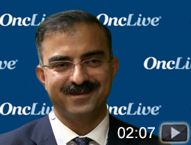 Dr. Ghobadi Discusses the Logistics of CAR T-Cell Therapy