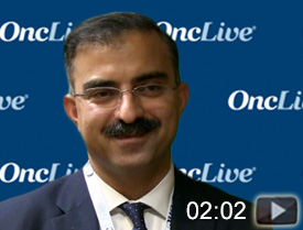 Dr. Ghobadi on the Potential Development of CAR T Cells in Solid Tumors