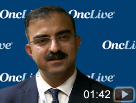 Dr. Ghobadi on Ways of Reducing the Cost of CAR T-Cell Therapy