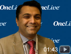 Dr. Ghosh on the Future of CAR T-Cell Therapy in Patients With Hematologic Malignancies