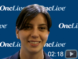 Dr. Bianchi on Maintenance Therapy in Multiple Myeloma