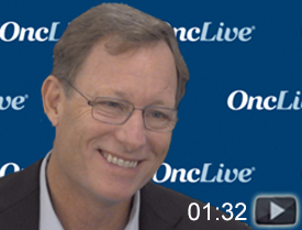 Dr. Gibbs on the Lack of Treatment Options in Sarcoma