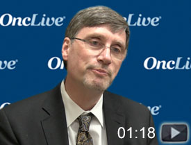 Dr. Gieschen on the Side Effects of Radiation Therapy in NSCLC