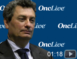 Dr. Salles on Improving Immune Respone in Follicular Lymphoma