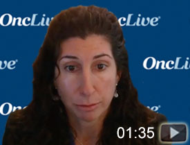 Dr. D'Amato on the Emerging Role of Next-Generation Sequencing in Sarcoma