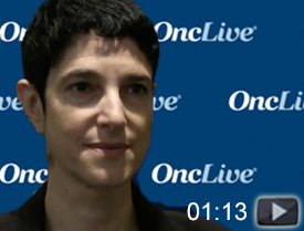 Dr. Ginsburg on Determining Genetic Testing in Gynecologic Malignancies