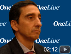 Dr. Grignani on the Role of Trabectedin in Sarcoma