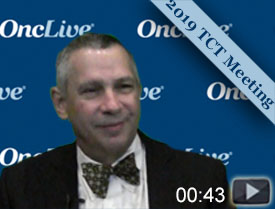 Dr. Giralt on Allogeneic HCT in Multiple Myeloma