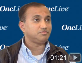 Dr. Putcha on the Utility of Blood-Based Assays in CRC