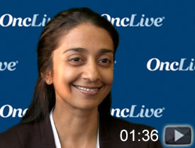 Dr. Giri on Genes that Carry a Risk for Prostate Cancer