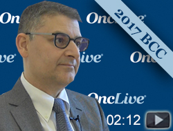 Dr. Curigliano Discusses Immunotherapy in Breast Cancer